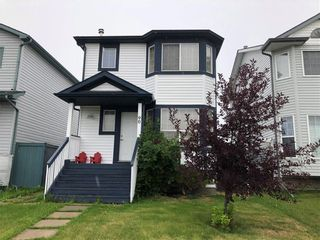 Main Photo: 90 Martin Crossing Grove NE in Calgary: Martindale Detached for sale : MLS®# A1088290