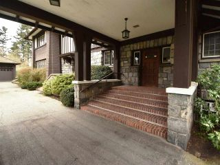 """Photo 16: 3333 THE Crescent in Vancouver: Shaughnessy House for sale in """"FIRST SHAUGHNESSY - THE CRESCENT"""" (Vancouver West)  : MLS®# R2174654"""