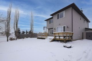 Photo 35: 219 WESTWOOD Point: Fort Saskatchewan House for sale : MLS®# E4228598
