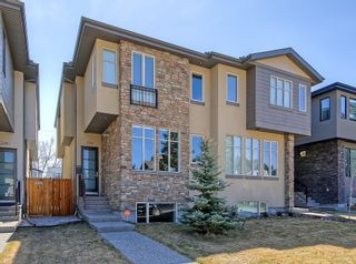 Photo 35: 2343 22 Avenue SW in Calgary: Richmond Semi Detached for sale : MLS®# A1028227