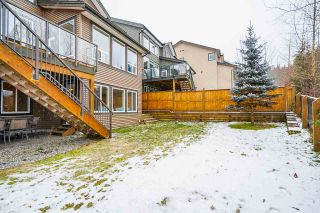 Photo 36: 1505 SHORE VIEW Place in Coquitlam: Burke Mountain House for sale : MLS®# R2539644