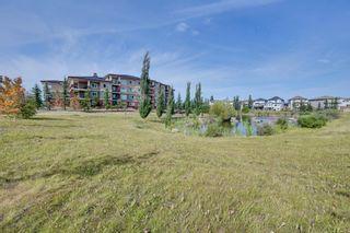 Photo 3: 409 7021 SOUTH TERWILLEGAR Drive in Edmonton: Zone 14 Condo for sale : MLS®# E4259067