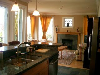 Photo 9: 3907 West 12th Avenue in Vancouver: Point Grey Home for sale ()