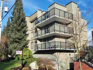 "Photo 1: 303 10468 148TH Street in Surrey: Guildford Condo for sale in ""Guildford Green"" (North Surrey)  : MLS®# R2236561"