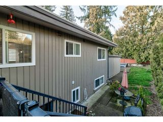 Photo 32: 501 MENTMORE Street in Coquitlam: Coquitlam West House for sale : MLS®# R2549444