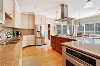 Photo 9: 3088 SW MARINE Drive in Vancouver: Southlands House for sale (Vancouver West)  : MLS®# R2555964