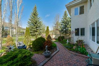 Photo 38: 1328 119A Street in Edmonton: Zone 16 House for sale : MLS®# E4223730
