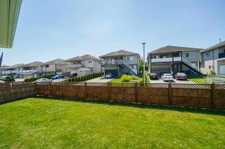 """Photo 27: 3606 SYLVAN Place in Abbotsford: Abbotsford West House for sale in """"Townline"""" : MLS®# R2598189"""
