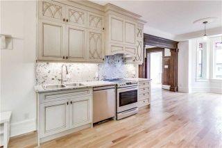 Photo 3: 2 10 Sylvan Avenue in Toronto: Dufferin Grove House (3-Storey) for lease (Toronto C01)  : MLS®# C4181982