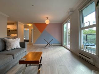 """Photo 1: 202 2212 OXFORD Street in Vancouver: Hastings Condo for sale in """"CITY VIEW PLACE"""" (Vancouver East)  : MLS®# R2619108"""