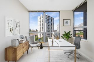 """Photo 6: 908 3663 CROWLEY Drive in Vancouver: Collingwood VE Condo for sale in """"LATITUDE"""" (Vancouver East)  : MLS®# R2625175"""