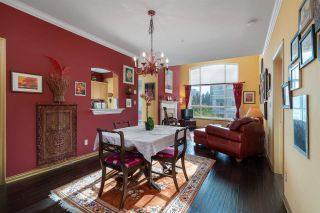 """Photo 3: 422 3098 GUILDFORD Way in Coquitlam: North Coquitlam Condo for sale in """"Marlborough House"""" : MLS®# R2490203"""