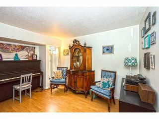 "Photo 3: 109 13786 103RD Avenue in Surrey: Whalley Townhouse for sale in ""THE MEADOWS"" (North Surrey)  : MLS®# F1431821"