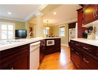 """Photo 4: 3585 W 31ST Avenue in Vancouver: Dunbar House for sale in """"DUNBAR"""" (Vancouver West)  : MLS®# V978491"""