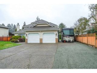 """Photo 1: 3378 198 Street in Langley: Brookswood Langley House for sale in """"Meadowbrook"""" : MLS®# R2555761"""