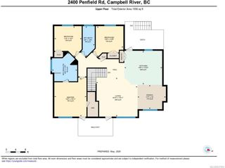 Photo 48: 2400 Penfield Rd in CAMPBELL RIVER: CR Willow Point House for sale (Campbell River)  : MLS®# 837593