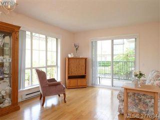 Photo 3: 102 3133 Tillicum Rd in VICTORIA: SW Tillicum Condo for sale (Saanich West)  : MLS®# 758154