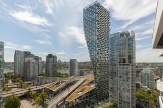 Photo 17: 1701 889 PACIFIC STREET in Vancouver: Downtown VW Condo for sale (Vancouver West)  : MLS®# R2608681