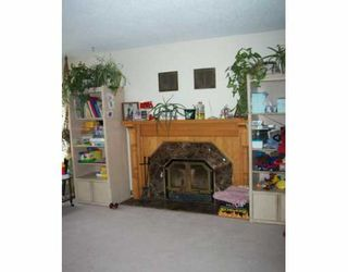 Photo 4: : Airdrie Residential Detached Single Family for sale : MLS®# C3206025