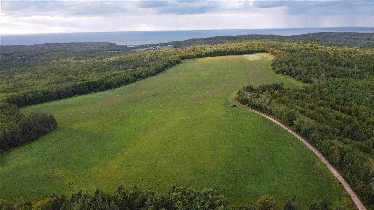 Main Photo: Lot Old Port Hood-Mabou Road in Port Hood: 306-Inverness County / Inverness & Area Vacant Land for sale (Highland Region)  : MLS®# 202017613