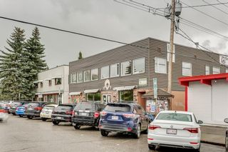 Photo 36: 2 528 34 Street NW in Calgary: Parkdale Row/Townhouse for sale : MLS®# C4267517