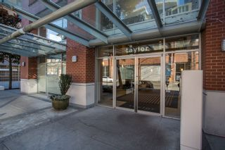 """Photo 1: 1106 550 TAYLOR Street in Vancouver: Downtown VW Condo for sale in """"THE TAYLOR"""" (Vancouver West)  : MLS®# R2335310"""