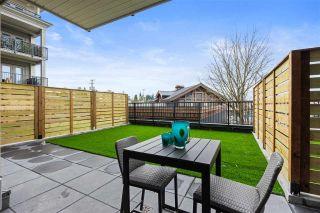 "Photo 27: 228 2493 MONTROSE Avenue in Abbotsford: Central Abbotsford Condo for sale in ""Upper Montrose"" : MLS®# R2563477"