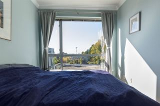 """Photo 16: 405 2630 ARBUTUS Street in Vancouver: Kitsilano Condo for sale in """"ARBUTUS OUTLOOK NORTH"""" (Vancouver West)  : MLS®# R2110706"""