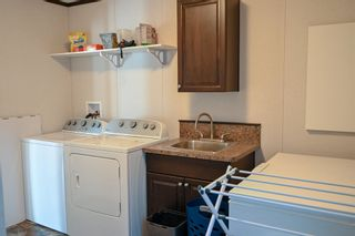 Photo 22: 22418 TWP RD 610: Rural Thorhild County Manufactured Home for sale : MLS®# E4265507