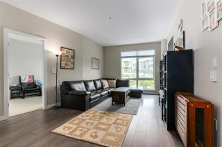 """Photo 4: 208 20 E ROYAL Avenue in New Westminster: Fraserview NW Condo for sale in """"LOOKOUT"""" : MLS®# R2537141"""