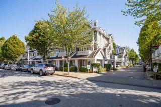 "Photo 28: 15 22000 SHARPE Avenue in Richmond: Hamilton RI Townhouse for sale in ""RICHMOND MEWS"" : MLS®# R2490674"