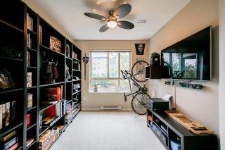 "Photo 21: 217 3178 DAYANEE SPRINGS Boulevard in Coquitlam: Westwood Plateau Condo for sale in ""Tamarack"" : MLS®# R2501637"