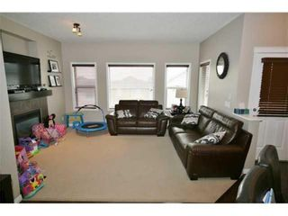 Photo 12: 74 SAGE VALLEY Circle NW in Calgary: Sage Hill Detached for sale : MLS®# A1082623
