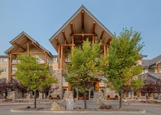 Photo 1: 2312 2330 Fish Creek Boulevard SW in Calgary: Evergreen Apartment for sale : MLS®# A1144871
