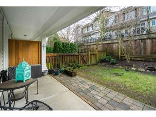 """Photo 29: 40 3039 156 Street in Surrey: Grandview Surrey Townhouse for sale in """"NICHE"""" (South Surrey White Rock)  : MLS®# R2526239"""