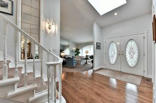 """Photo 2: 8098 148A Street in Surrey: Bear Creek Green Timbers House for sale in """"MORNINGSIDE ESTATES"""" : MLS®# R2114468"""
