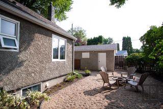 Photo 20: 269 Sackville Street in Winnipeg: St James Residential for sale (5E)  : MLS®# 1823477