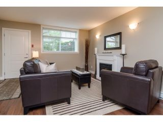 Photo 3: # 16 19551 66TH AV in Surrey: Clayton Townhouse for sale (Cloverdale)  : MLS®# F1449925