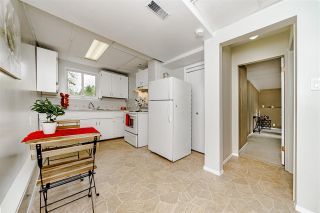 Photo 16: 915 SPENCE Avenue in Coquitlam: Coquitlam West House for sale : MLS®# R2397875