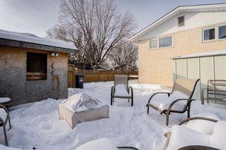 Photo 17: 105 Bret Bay in Winnipeg: Residential for sale (3F)  : MLS®# 202100284