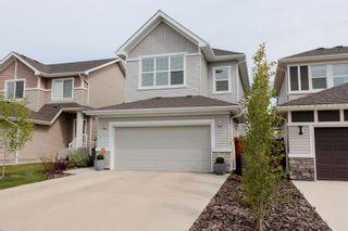 Photo 3: 1045 SOUTH CREEK Wynd: Stony Plain House for sale : MLS®# E4248645