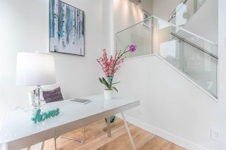 """Photo 1: 602 1238 RICHARDS Street in Vancouver: Yaletown Condo for sale in """"METROPOLIS"""" (Vancouver West)  : MLS®# R2293908"""