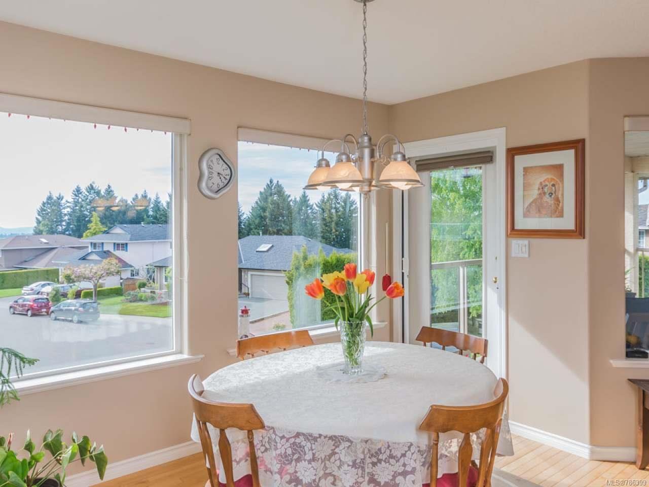 Photo 5: Photos: 5371 HIGHRIDGE PLACE in NANAIMO: Na North Nanaimo House for sale (Nanaimo)  : MLS®# 786399