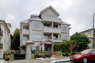 Photo 1: 304 788 E 8TH AVENUE in Vancouver: Mount Pleasant VE Condo for sale (Vancouver East)  : MLS®# R2240263