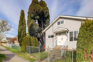 Photo 35: 7452 MAIN Street in Vancouver: South Vancouver House for sale (Vancouver East)  : MLS®# R2569331