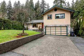 Photo 1: 3315 CHAUCER AVENUE in North Vancouver: Home for sale : MLS®# R2332583