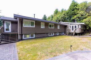 Photo 12: 4345 WOODCREST ROAD in West Vancouver: Cypress Park Estates House for sale : MLS®# R2612056