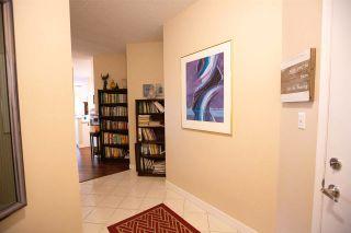 Photo 9: 503 11716 100 Avenue in Edmonton: Zone 12 Condo for sale : MLS®# E4241933