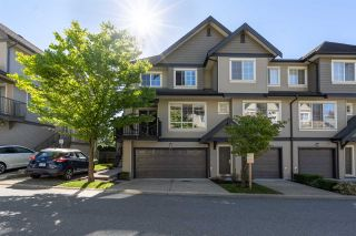 "Photo 2: 93 9088 HALSTON Court in Burnaby: Government Road Townhouse for sale in ""Terramor"" (Burnaby North)  : MLS®# R2503797"