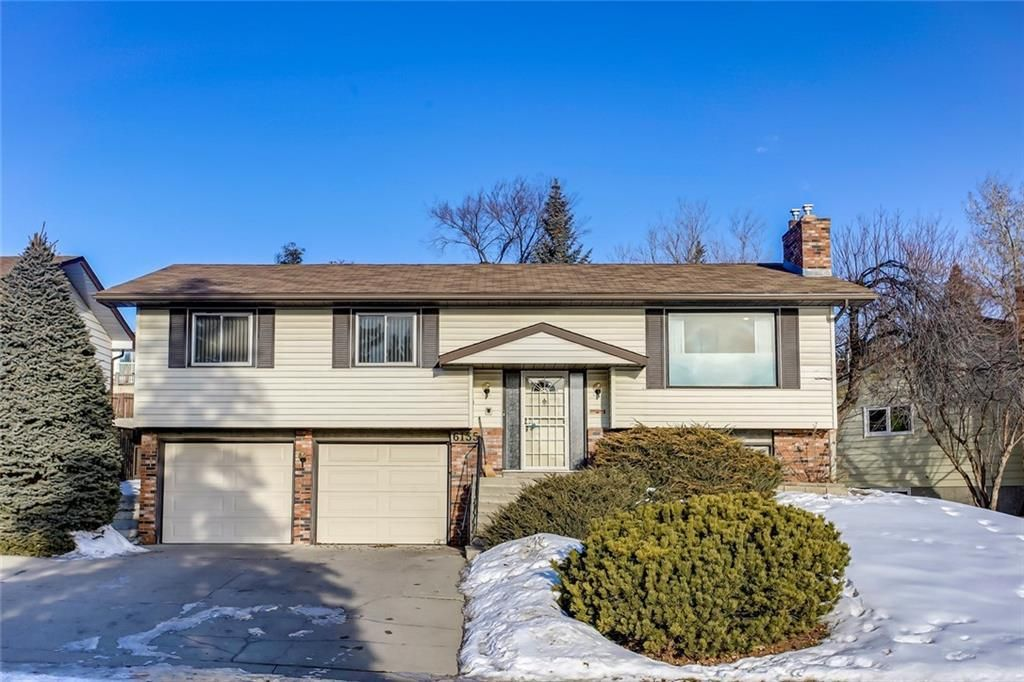 Main Photo: 6135 TOUCHWOOD Drive NW in Calgary: Thorncliffe Detached for sale : MLS®# C4291668